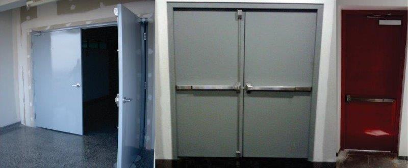 Puertas cortafuego lima per tel f contacto 999957466 - Cerraduras para puertas metalicas ...